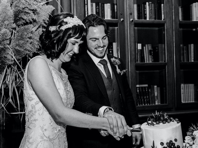 Kyle and Ainsley's wedding in Niagara on the Lake, Ontario 110