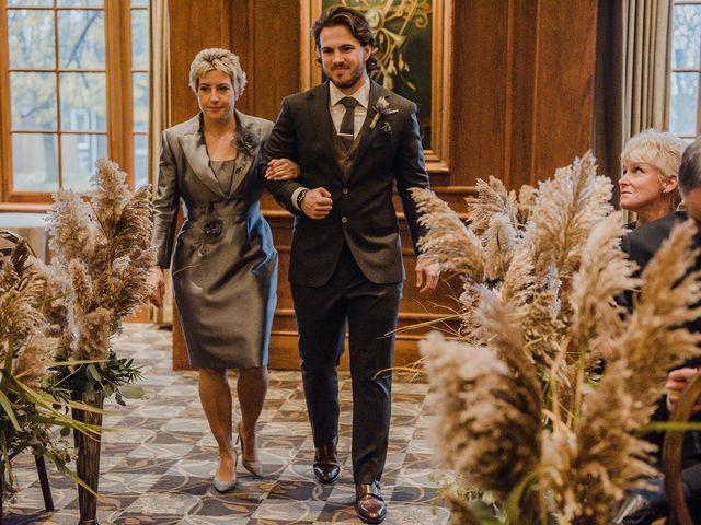 Kyle and Ainsley's wedding in Niagara on the Lake, Ontario 156