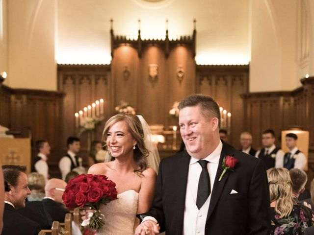 Mike and Cindy's wedding in Kitchener, Ontario 15