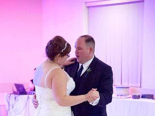 The wedding of Amanda and Brendan 3