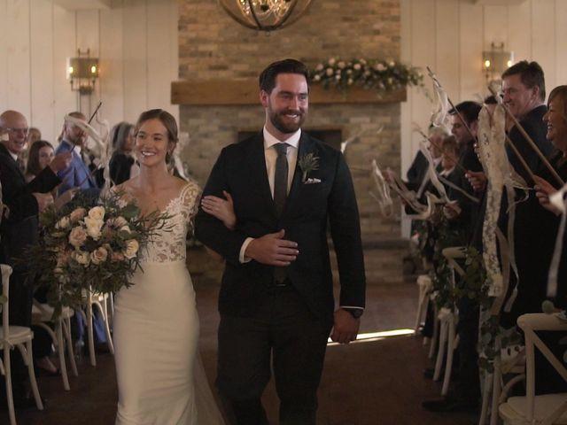 Kyrie and Elias's wedding in Elora, Ontario 3