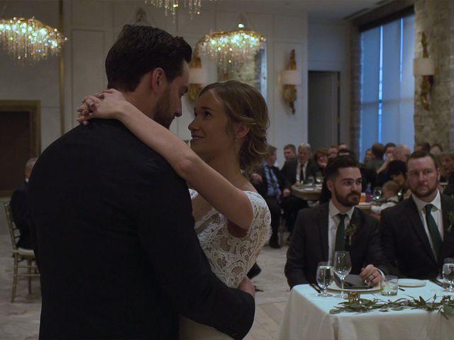 Kyrie and Elias's wedding in Elora, Ontario 14