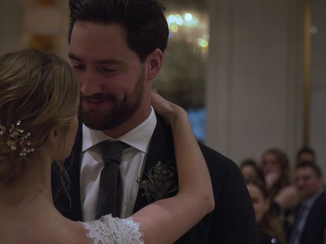 Kyrie and Elias's wedding in Elora, Ontario 15