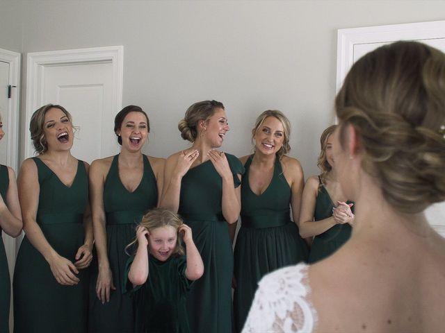 Kyrie and Elias's wedding in Elora, Ontario 16