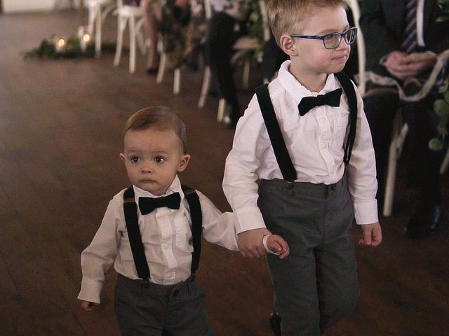 Kyrie and Elias's wedding in Elora, Ontario 20