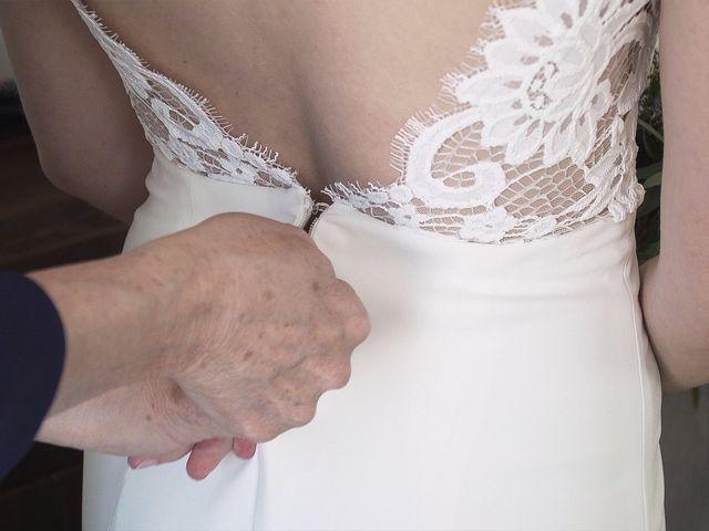 Kyrie and Elias's wedding in Elora, Ontario 21