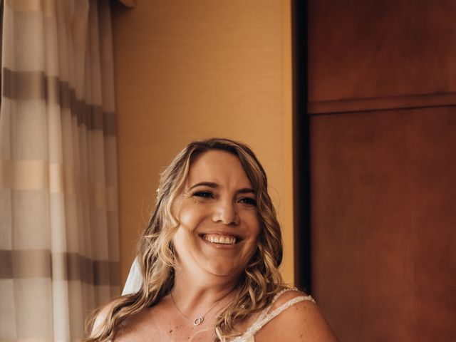 Ray and Louise's wedding in Kitchener, Ontario 19