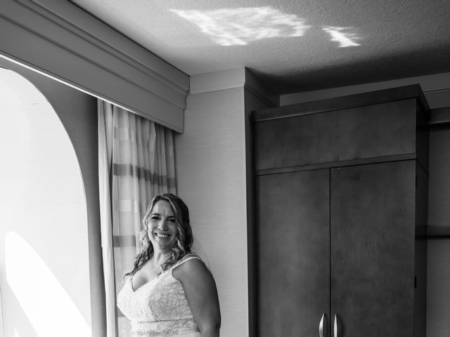 Ray and Louise's wedding in Kitchener, Ontario 20