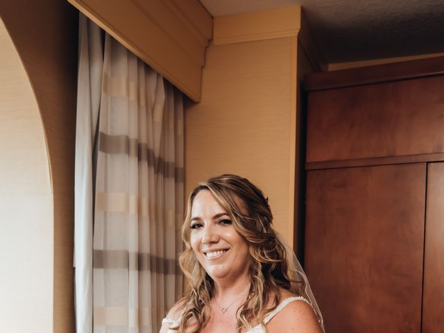 Ray and Louise's wedding in Kitchener, Ontario 22