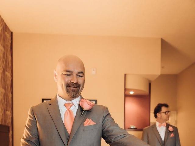 Ray and Louise's wedding in Kitchener, Ontario 31