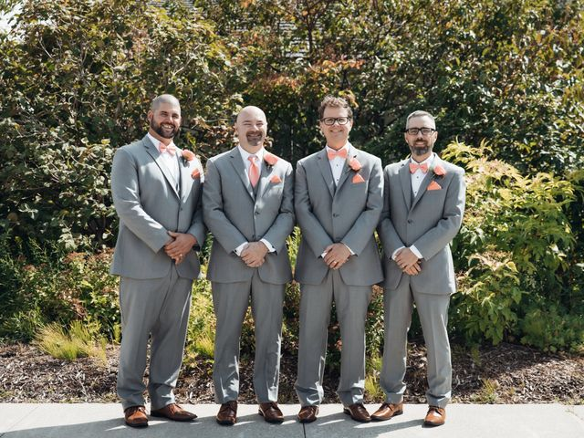 Ray and Louise's wedding in Kitchener, Ontario 32