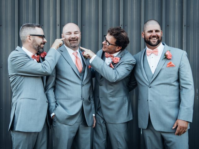 Ray and Louise's wedding in Kitchener, Ontario 41