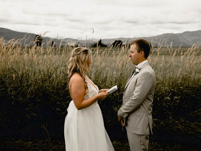 Jess and Brent's wedding in Abbotsford, British Columbia 34