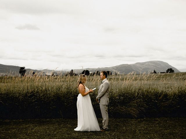 Jess and Brent's wedding in Abbotsford, British Columbia 36