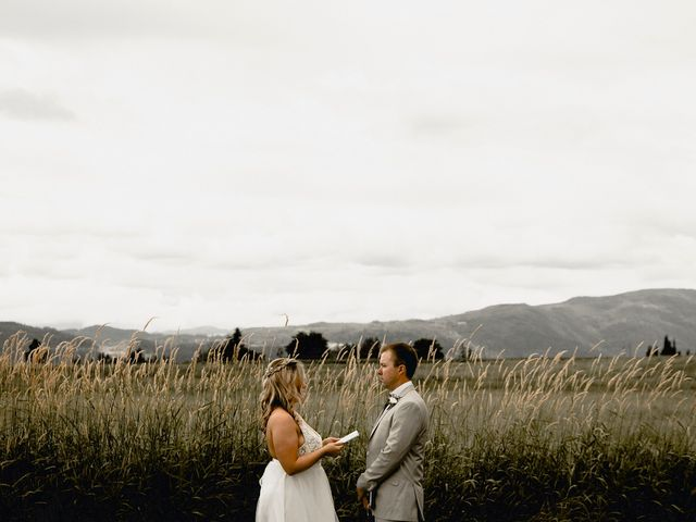 Jess and Brent's wedding in Abbotsford, British Columbia 37
