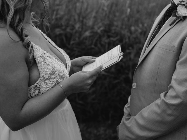 Jess and Brent's wedding in Abbotsford, British Columbia 39