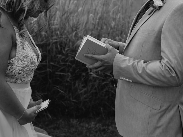 Jess and Brent's wedding in Abbotsford, British Columbia 40