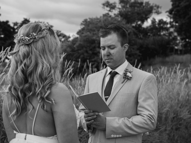 Jess and Brent's wedding in Abbotsford, British Columbia 41