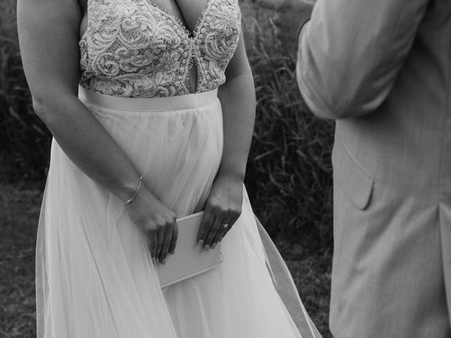 Jess and Brent's wedding in Abbotsford, British Columbia 42