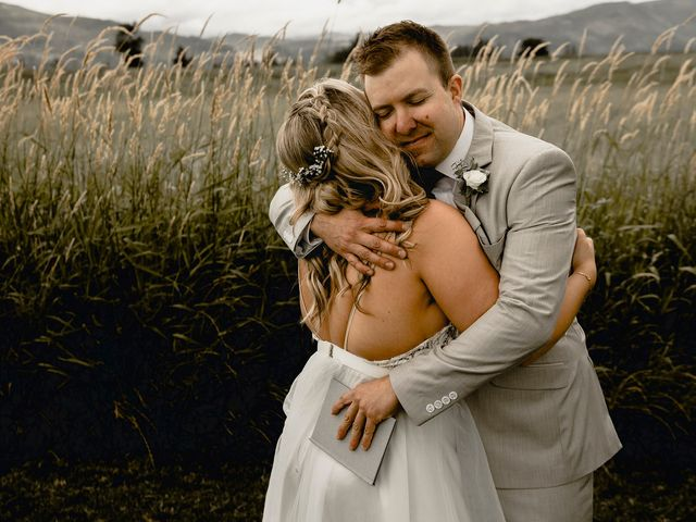 Jess and Brent's wedding in Abbotsford, British Columbia 44
