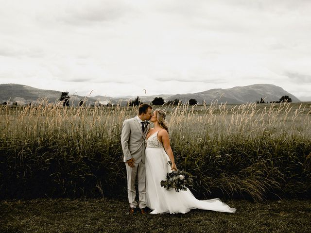 Jess and Brent's wedding in Abbotsford, British Columbia 45