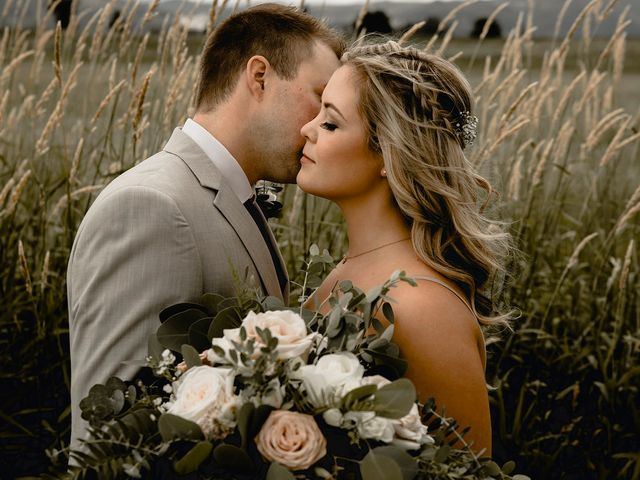Jess and Brent's wedding in Abbotsford, British Columbia 49