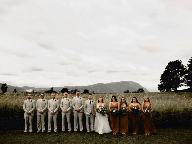 Jess and Brent's wedding in Abbotsford, British Columbia 52