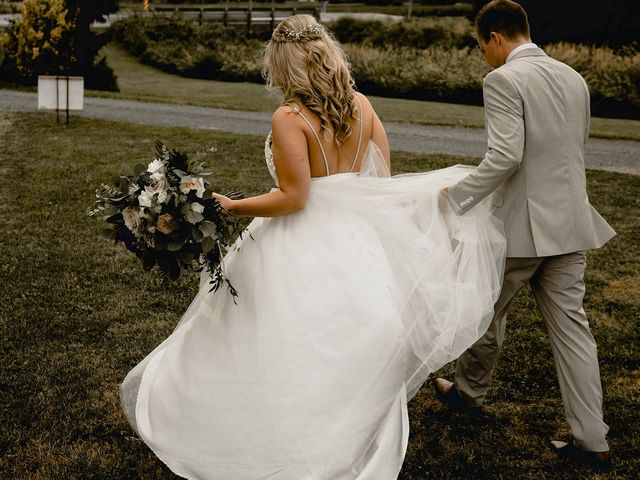 Jess and Brent's wedding in Abbotsford, British Columbia 75