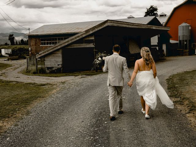 Jess and Brent's wedding in Abbotsford, British Columbia 86