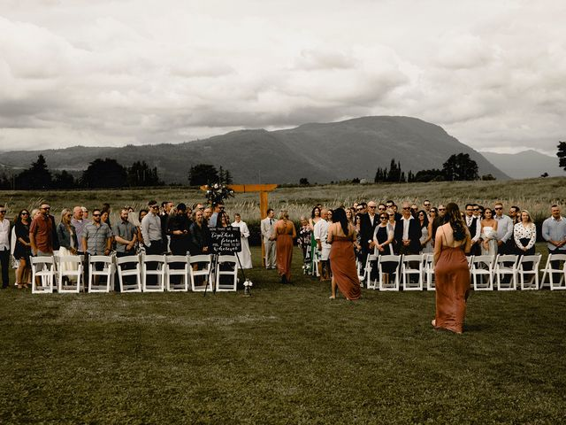 Jess and Brent's wedding in Abbotsford, British Columbia 97