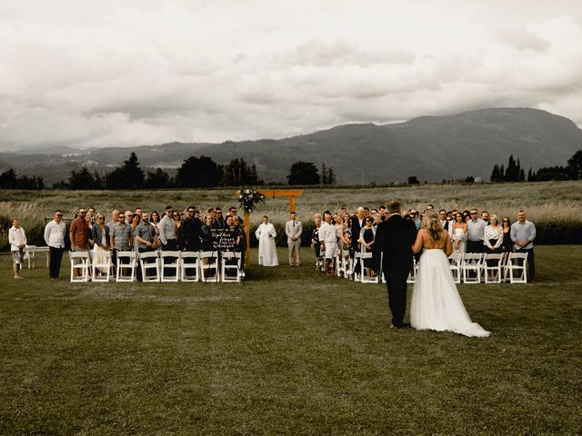 Jess and Brent's wedding in Abbotsford, British Columbia 99