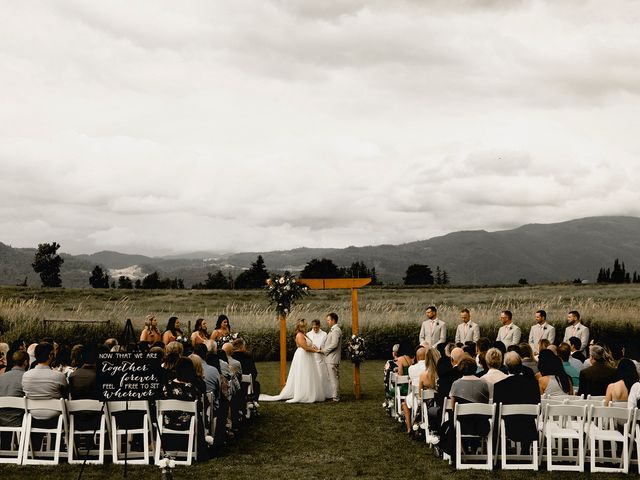 Jess and Brent's wedding in Abbotsford, British Columbia 101