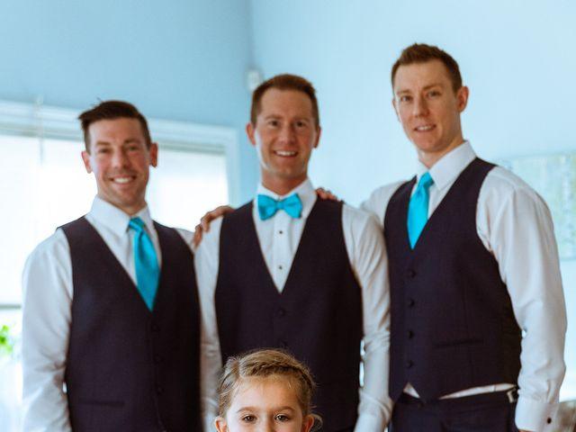 Brad and Veronica's wedding in Milton, Ontario 11