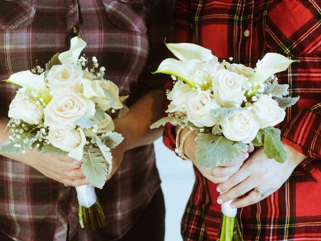 Brad and Veronica's wedding in Milton, Ontario 19