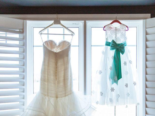 Brad and Veronica's wedding in Milton, Ontario 23