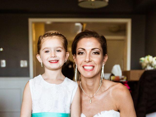 Brad and Veronica's wedding in Milton, Ontario 24
