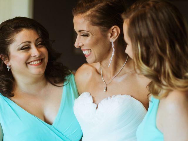 Brad and Veronica's wedding in Milton, Ontario 25