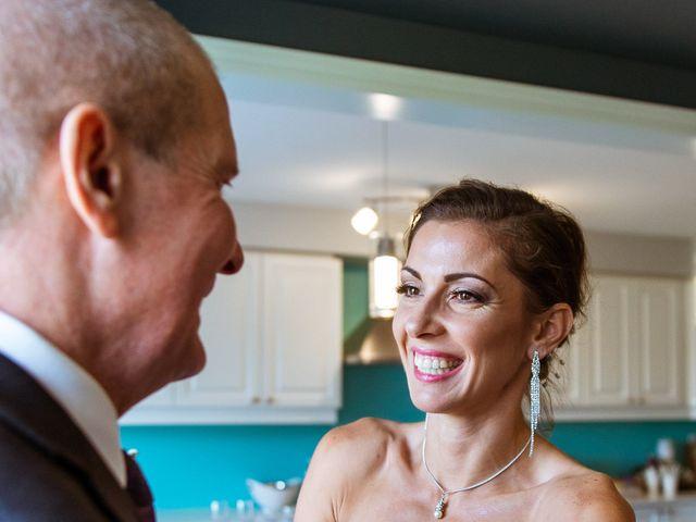 Brad and Veronica's wedding in Milton, Ontario 27