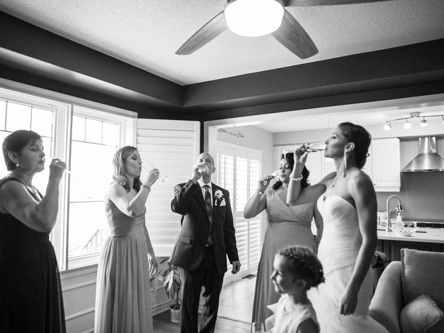 Brad and Veronica's wedding in Milton, Ontario 29