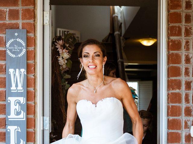 Brad and Veronica's wedding in Milton, Ontario 30