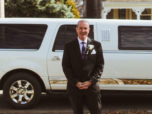 Brad and Veronica's wedding in Milton, Ontario 32