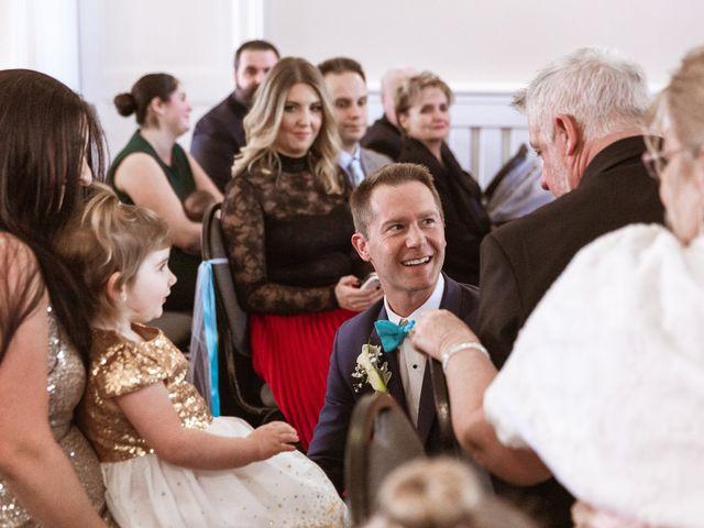 Brad and Veronica's wedding in Milton, Ontario 33