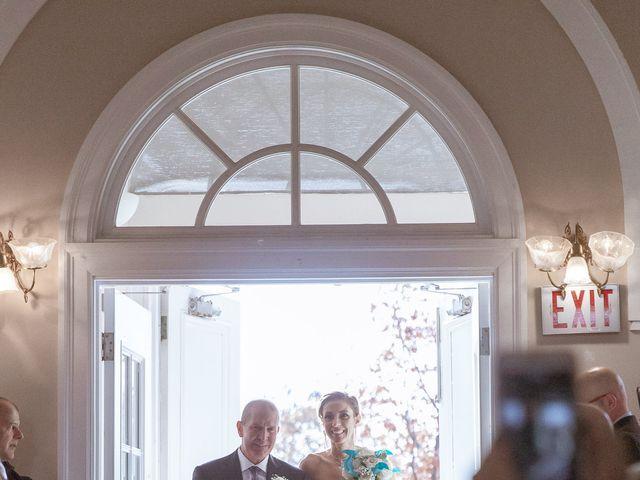 Brad and Veronica's wedding in Milton, Ontario 34