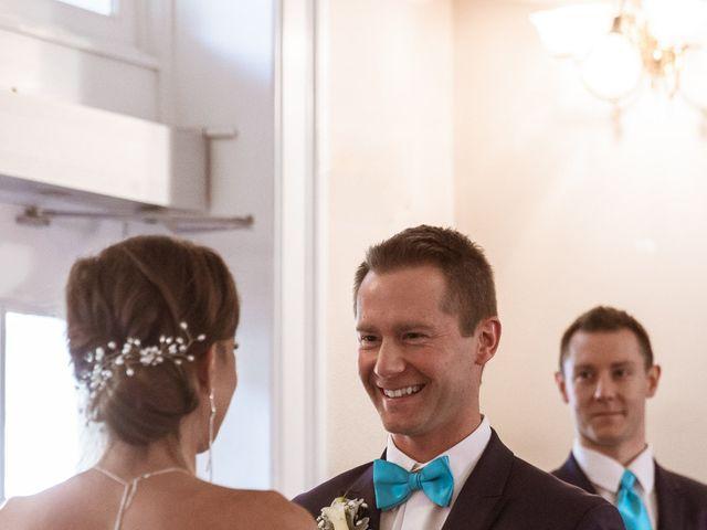 Brad and Veronica's wedding in Milton, Ontario 35