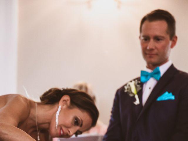 Brad and Veronica's wedding in Milton, Ontario 37