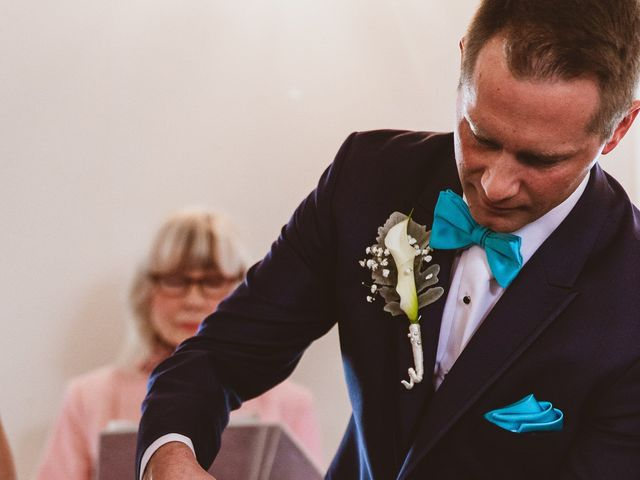 Brad and Veronica's wedding in Milton, Ontario 38