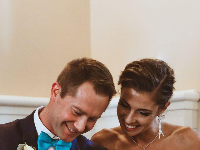 Brad and Veronica's wedding in Milton, Ontario 43