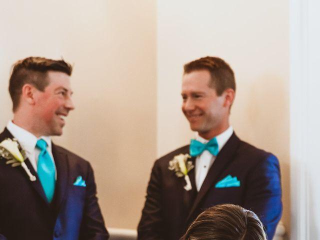Brad and Veronica's wedding in Milton, Ontario 44