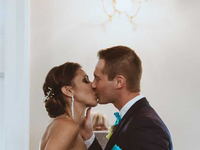 Brad and Veronica's wedding in Milton, Ontario 46