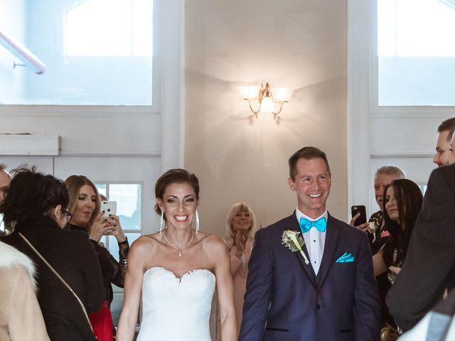 Brad and Veronica's wedding in Milton, Ontario 47